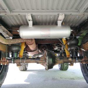 Подвеска на уаз (или пневмоподвеска на уаз)