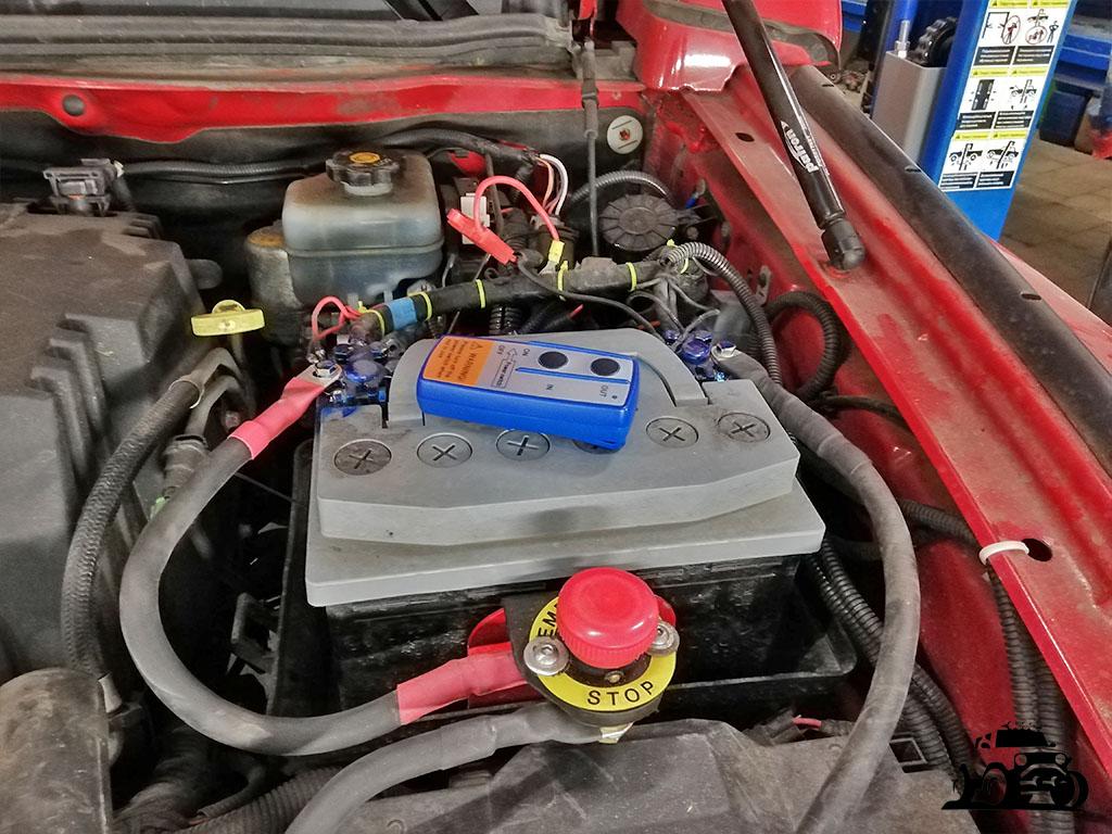 Силовой бампер и лебедка на Hummer H3